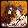 Uchihacest - History Repeats