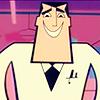 Sam: Professor Utonium - - ;)