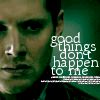 The Rogue Bitch.: good things don't dean