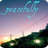 MR peacefully