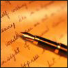 """ writing"""