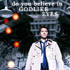 Galenn Shadowslayer (Penemuel): SPN - Godlike Eyes