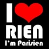i luv rien normal