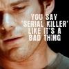 Dexter: Serienkiller
