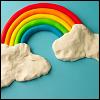 $: clay rainbow // jarkai
