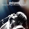 Music-Jenny Godspeed