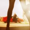 Sarah: A2A:  legs