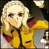 The wonderful and beautiful Nanami Kiryuu