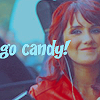 go candy!