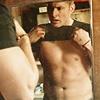 Ella: Dean-Abs