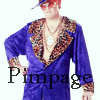 Pimpage