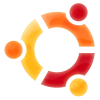 「ubuntu」★ logo