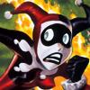 Scared Harley