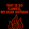 Avatar: Flameo