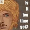 temmin tea time