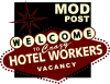 MOD Post