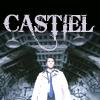 Jill: SPN - Castiel