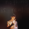 Sweetie: Dean - Nothing is Real - fangirl_loves
