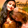 Firefly/Serenity: Friends