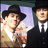 jeeves and bertie
