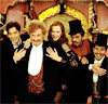 good old-fashioned loverboy: тададам! - moulin rouge