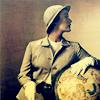 lady explorer