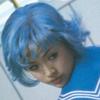 Princess Mercury/Princess Sailor Mercury: Bring it bitch