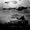 Dean & Impala sky