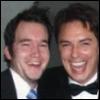 Gareth and John