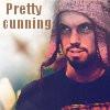 Firefly/Serenity: Pretty Cunning
