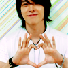 heaven is endless.: lee donghae ☆ giving you my heart