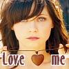 Iris: Love Me