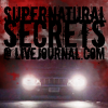 Supernatural Secrets