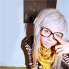 Izzy Hilton (glasses)