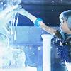 Princess Mercury/Princess Sailor Mercury: The Real Ice Princess