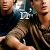 BEWARE OF JENMAR.: SPN - Hallelujah - Dean and Sam