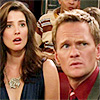 Hippie Geek Girl: HIMYM - shocked