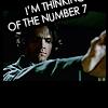 Ellen: Jared!Sam - Number 7