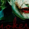 Joker - smile