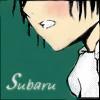 rose_erato: blushing subaru