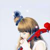 分島花音 → still doll