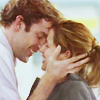 Office // Jim/Pam engagement kiss