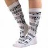 Muisc socks