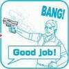 gun good job