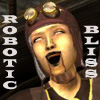 favoritebean: Robot