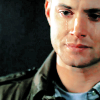 Oh Castiel!: Dean: cry