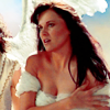 Shut up and smile: TV // Xena // Waiting