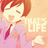 Ouran: Haruhi oh well