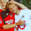 Bayer 04 - Kießling and Rolfes
