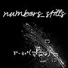 Numb3rs Icon Stills